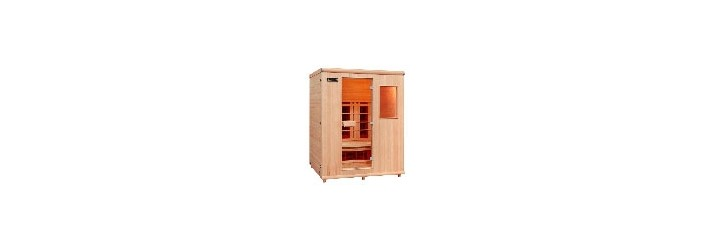 Saune prefabricate