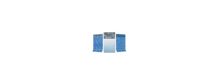 Liner piscine prefabricate