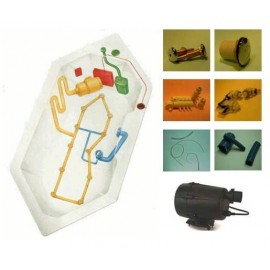 Sistem de masaj cu jeturi de aer