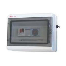 Controlul aditional pt. pompe cu pornire automata