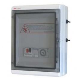 Controlul iluminarii LED cu pornire automata
