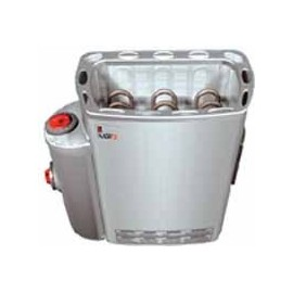 Incalzitor sauna Mini 3.6kW - control separat