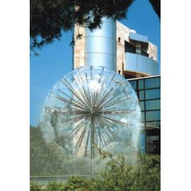 Fantana Galaxy Sphere 79 de brate