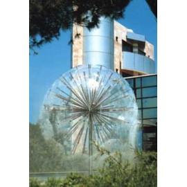 Fantana Galaxy Sphere 127 de brate