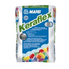 Adeziv pe baza de ciment Keraflex Alb