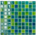 Mozaic vitroceramic Crystal Strip 4CSB45