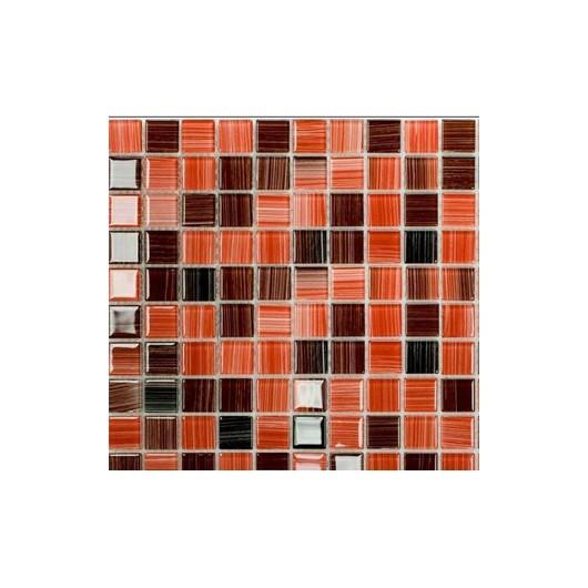 Mozaic vitroceramic Crystal Strip 4CSB98