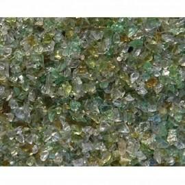 Nisip din sticla pentru filtre de apa - 3-5mm sac 25 kg