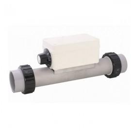 Incalzitor electric cu corp din inox pentru spa - 3 Kw