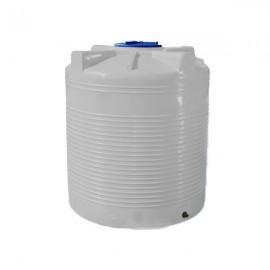 Rezervor polietilena vertical (PE) 6000L
