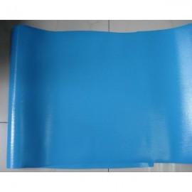 Liner PVC - albastru antislip
