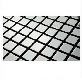 Mozaic vitroceramic Crystal Silver 4SB11
