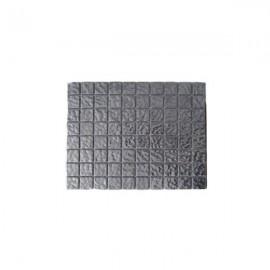 Mozaic vitroceramic Crystal Silver 4SB12
