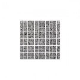 Mozaic vitroceramic Crystal Silver 5SB22