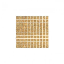 Mozaic vitroceramic Crystal Gold 5GB21