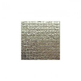 Mozaic vitroceramic Crystal Silver 4SA41
