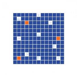 Mozaic lucios Julia Dark