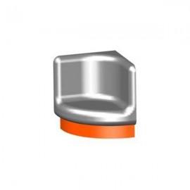 Banca Standard - element de colt
