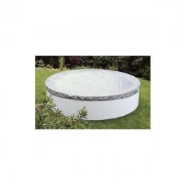Prelata pentru piscina prefabricata Bari ф400 сm