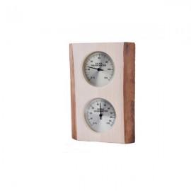 Termometru-Higrometru pentru sauna Natural Line