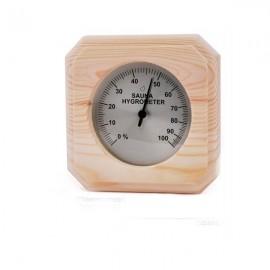 Higrometru pentru sauna