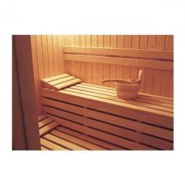 Sauna Club 4 Polaris - pe colt