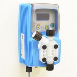 Regulator electronic VMS pentru RX (clor)