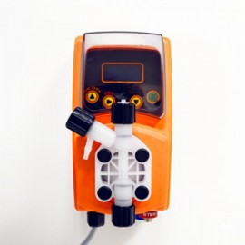 Regulator electronic VMS pentru pH