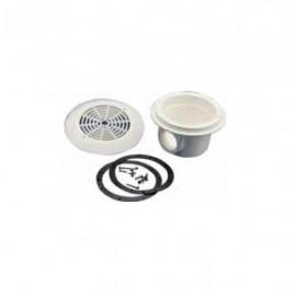 Sifon rotund ABS pentru piscine liner
