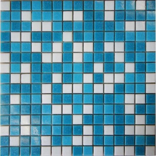 Mozaic piscine Mix 101