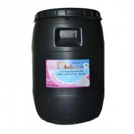 Clor granulat cu dizolvare rapida - 50 kg