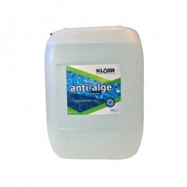 Algaecide - 20 litri