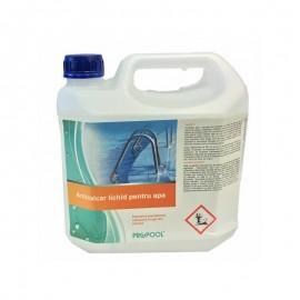 Anticalcar lichid pentru apa 3L