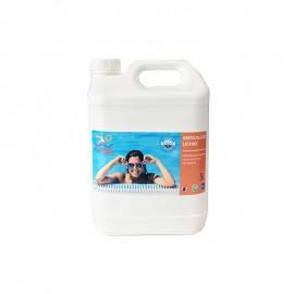Anticalcar lichid pentru apa - 5 L