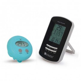 Termometru digital wireless