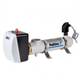 Incalzitor electric cu corp din inox - 20 m3