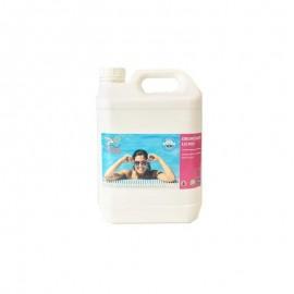 Detergent pentru linia apei - 5 L