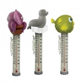 Termometru plutitor diverse figurine