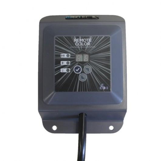 Control iluminare + telecomanda