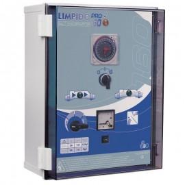Electrolizor de sare electromecanic Limpido Pro 320