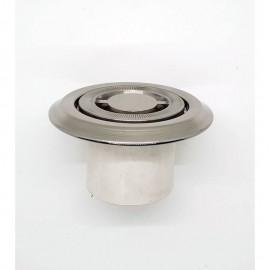 Refulare beton pardoseala inox premium