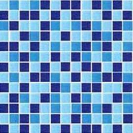 Mozaic lucios Marine