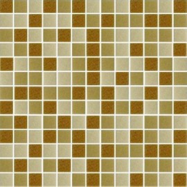 Mozaic lucios Caramele