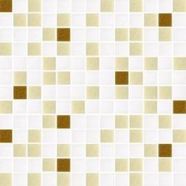 Mozaic lucios Domino