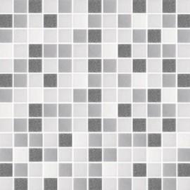 Mozaic lucios Graphite