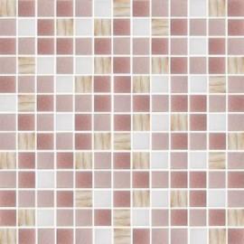 Mozaic lucios Rose Gold