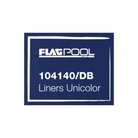 Liner PVC 1.5mm Dark Blue