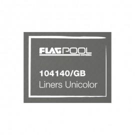 Liner PVC 1.5mm Grigio Scuro