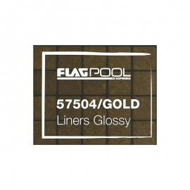 Liner PVC 1.5mm Mosaic Gold