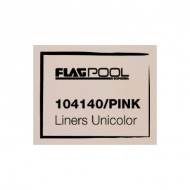 Liner PVC 1.5mm Rosa